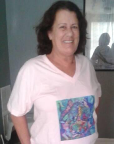 Bobbi Russell shirt