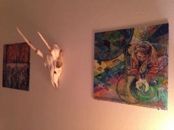 Cindy Gordon paintings 2