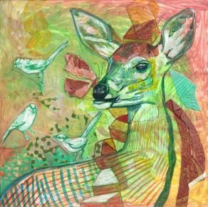 deer heart small