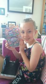 Nikki daughter journal