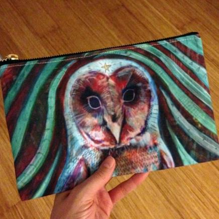 owl zip