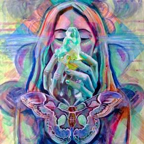 Crystallis Metamorphosis: Holding Onto Truth