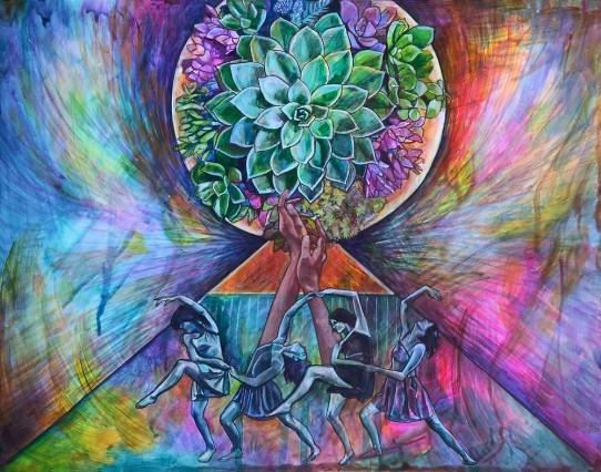 Manifesting Hope
