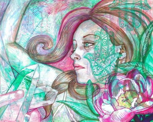 Elyse Is Love by Elizabeth D'Angelo