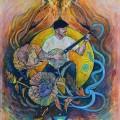 Heart Tuning by Elizabeth DAngelo