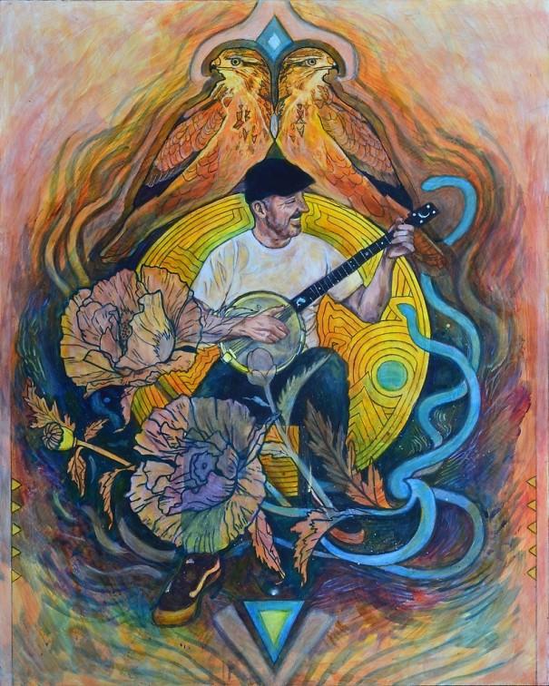 Heart Tuning by Elizabeth D'Angelo